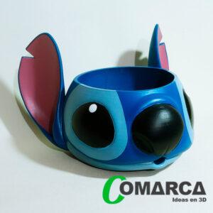 Cuenco Stitch