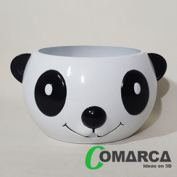 Cuenco Panda