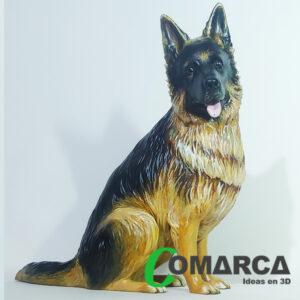 Mascotas personalizadas Comarca