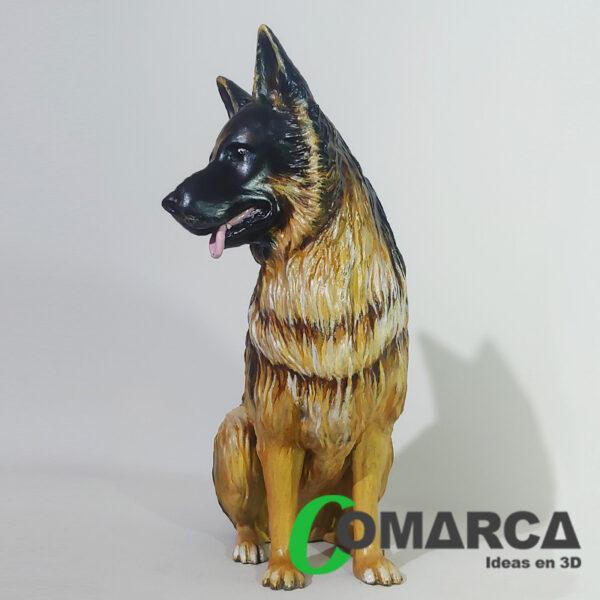 Mascotas Comarca