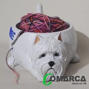 Cuenco mascotas personalizadas